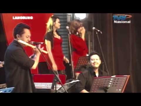 Ayu Mayank - Aku Bukan Pengemis Cinta _TVRI 5 Des 2012