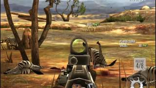Deer Hunter 2014 available free on iOS and Android!