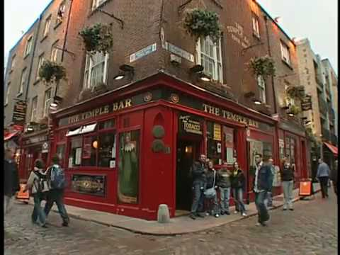 Dublin, Ireland: Burt Wolf Travels & Traditions (#602)