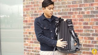 Staff Picks: Trexad Airpack