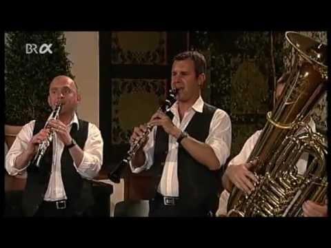 Alfelder Musikanten - Baierischer