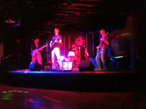 1967 (the band) - I'm Fine - Fairhaven Bar - Bellingham, WA - 6-21-14
