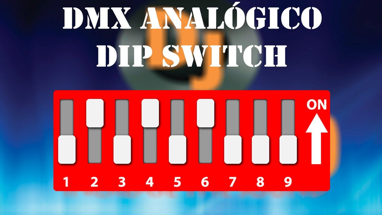 Switch que dip son los