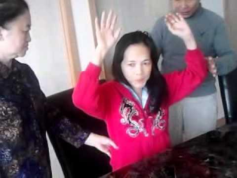 Phep la chua lanh ( Chua Jesus Christ chua lanh buu doc chi Nguyen Thi Huan).3gp