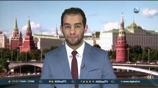 مراسل الغد: بوجدانوف أكد أن موسكو تدعم حل الدولتين على أساس حدود 67