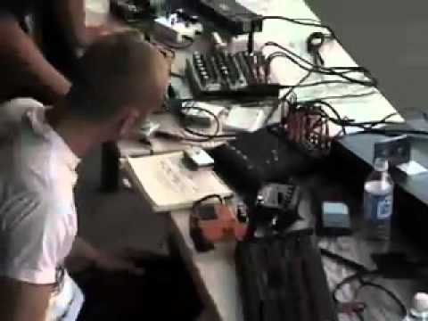 Thorns Ltd Live@Paolo Soleri Amphitheater, Santa Fe 2006