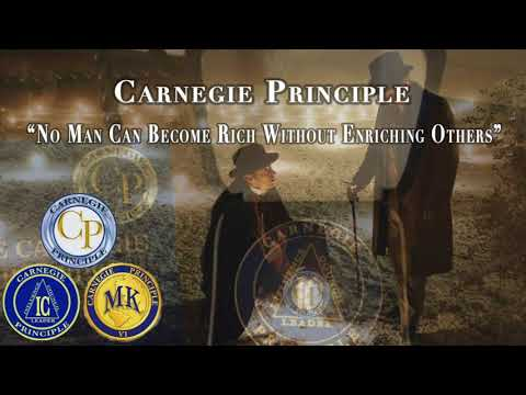 The Quest - Into the Heart of the Carnegie Principle