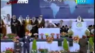 Arab Brothers Qaseda - persented by khalid arif - QADIANI AHMADIYYA.flv