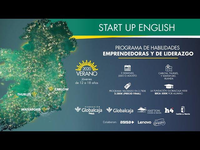 Start Up English 2019