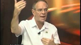 Professor de História do Preve Objetivo, Carlos Schweter
