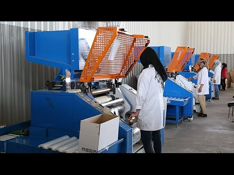 Aqaba's Industry and Its Role in Creating Employment in Jordan