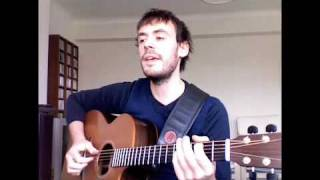 Canadee-i-o by Nic Jones - Played by Sam Carter