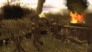 The Entente  Battlefields WW1 Intro Movie