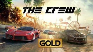 O Que Dizer Sobre: The Crew - Games With Gold 10# (Junho 2016)