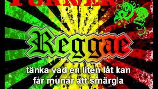 Syster sol (ft Dani M, General Knas & Aki) - Kärleksrevolt lyrics