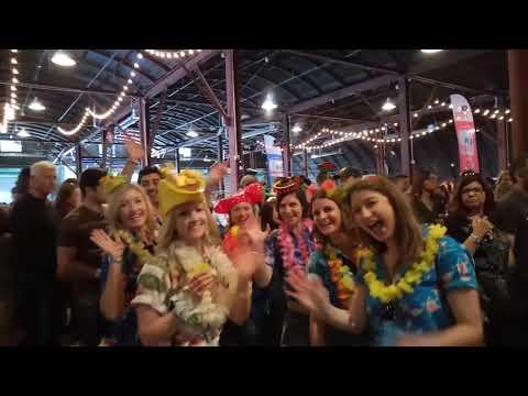 Tequila Taco Cerveza Festival 2018