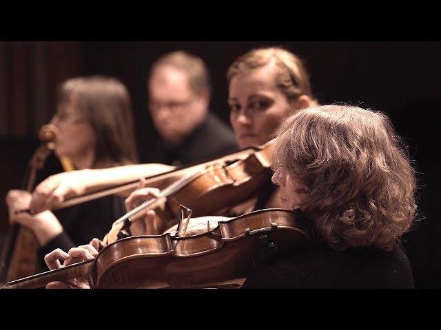 Respighi:Arie antichepour orchestre à cordes - F. Braley, ORCW - LIVE 4K