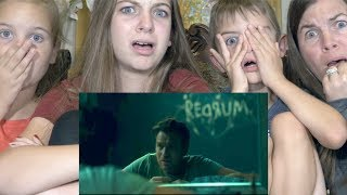 DOCTOR SLEEP TRAILER REACTION