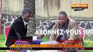 Enfin voici les pasteurs escrocs africains qui escroquent les pauvres femmes au congo