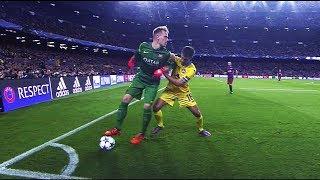 10 Cele Mai Iconice Scheme Ale Fotbalului thumbnail