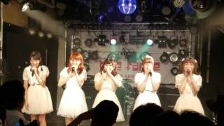 2016.7.5 1stSingle「魔法少女ファンタジー」発売 HP:http://hashdolchu...