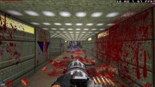 Dev Diary - Brutal Doom v20c - Some of the new features.