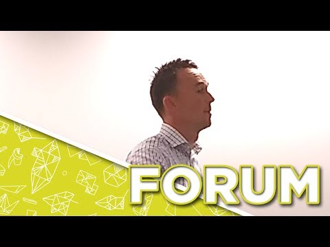Forum - Faith, Money, Development (2018s1w7)