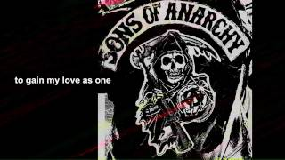House of the Rising Sun with Lyrics - The White Buffalo and The Forest Rangers - Sons of Anarchy.avi