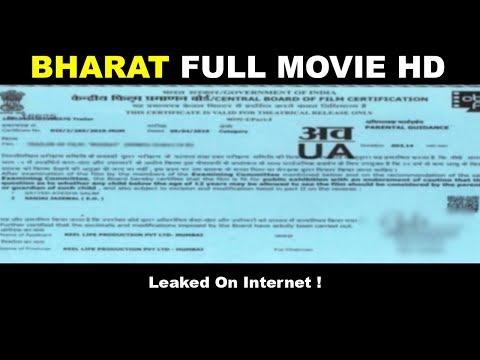 bharat-full-movie-hd-|-salman-khan-|-katrina-kaif-|-leaked-on-the-internet
