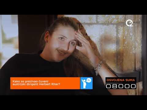 Stolice, 8  epizoda 4 serijala- O2 TV