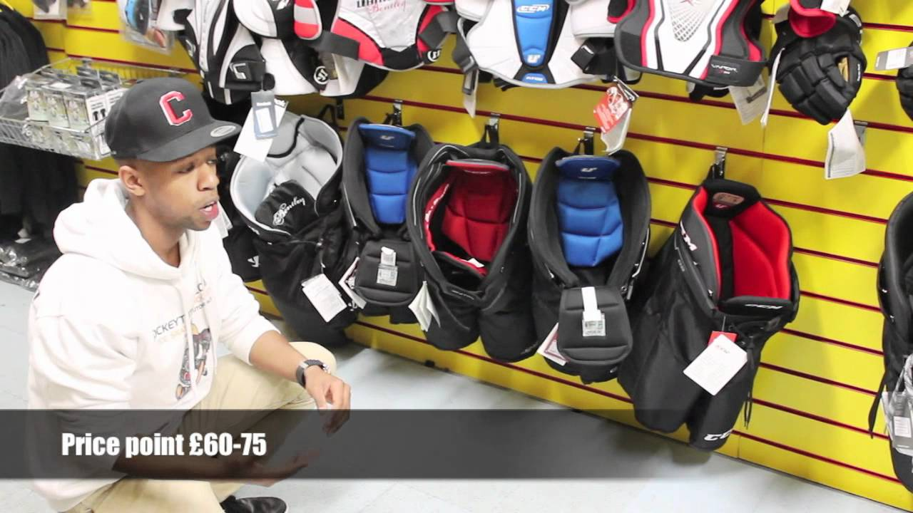 Buying Your First Full Ice Hockey Kit - How To Save Money On Hockey Gear    Buy Cheap Equipment Guide - YouTube 9366327eb1d