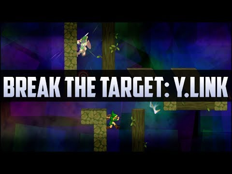 Break The Target : Young Link - Armada's Personal best! HD
