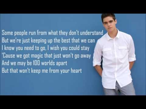 It's Always You - Nick Merico (Lyrics)