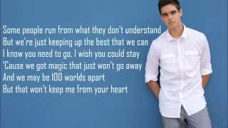 It S Always You Nick Merico Lyrics