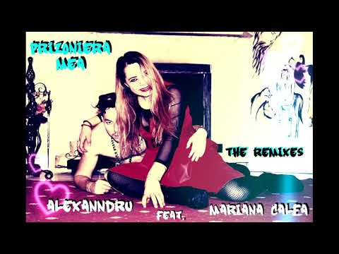 ALEXANNDRU feat. MARIANA CALFA