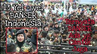 Download Lagu BANSER wajib hafal. Kumpulan yel yel BANSER Indonesia mp3