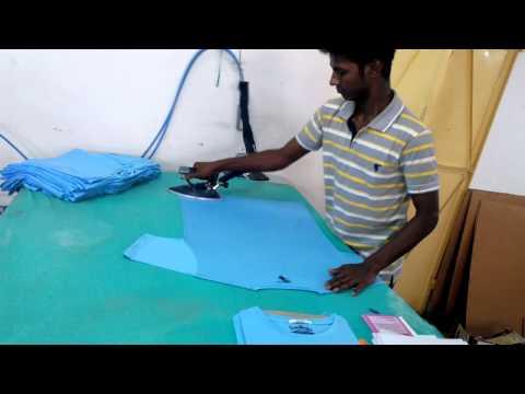 True Design T-Shirt Manufacture company