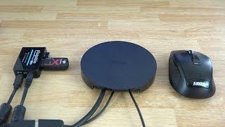 Nexus Player Review (USB OTG, XBMC/KODI, Mouse, Keyboard, and more!)