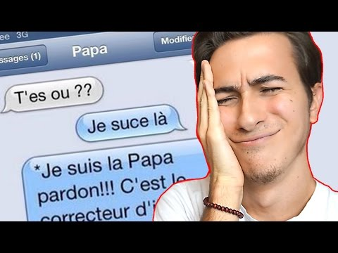 LES PIRES FAIL DE CORRECTION AUTOMATIQUE !