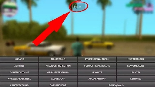 Cheat Codes for GTA: VICE CITY On Any Android Device (Hindi/Urdu)