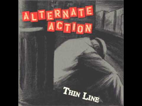 Alternate Action - Plastic Society