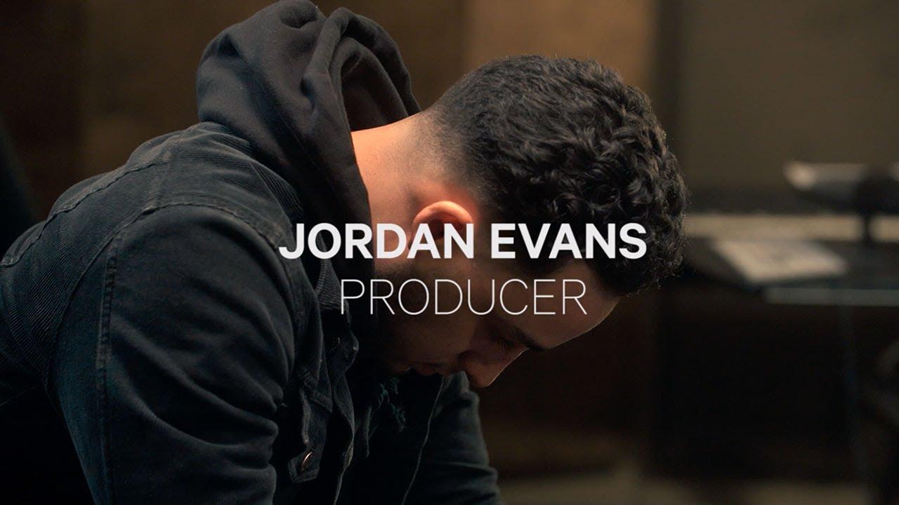 Producing w/ Jordan Evans: Meet the Master Class Mentors   Allan Slaight JUNO Master Class