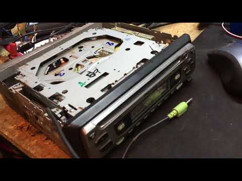 AUX для Автомагнитолы Pioneer DEH-3700MP