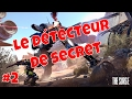 ? The Surge FR #2 | Le détecteur de secret
