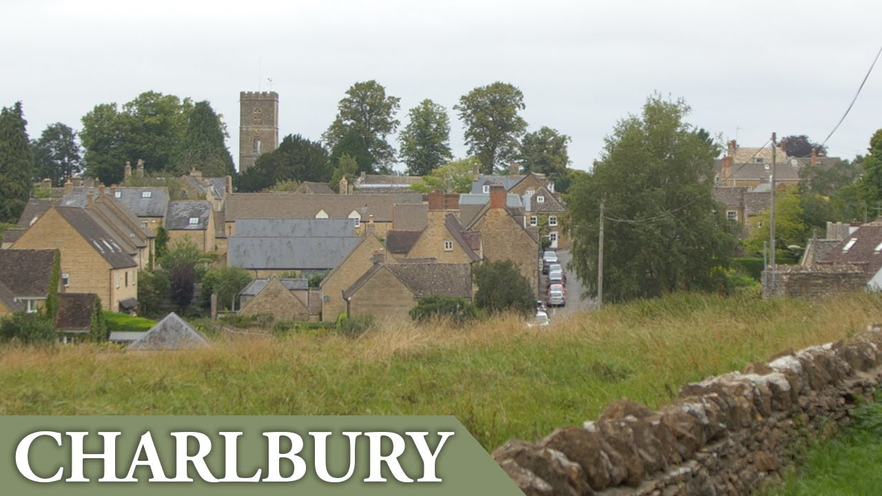 Download A History of Charlbury | Hidden Gems in the Cotswolds