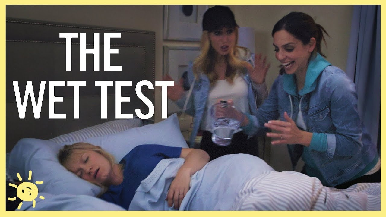 the-wet-test-did-mom-pass