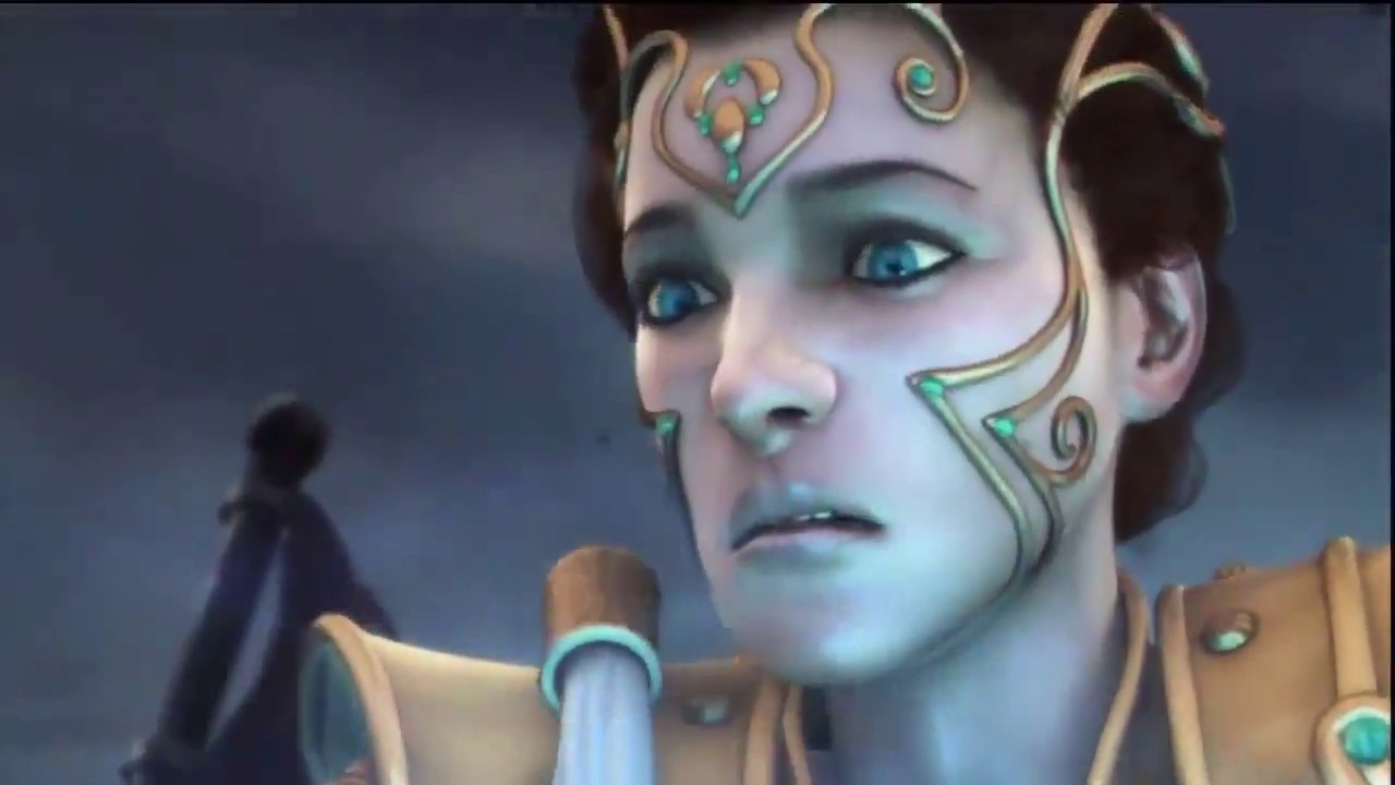 [PS3] God of War 1-2-3: LA STORIA! HD (ITA) - YouTube