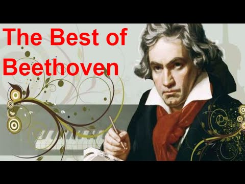 The Best of Beethoven - Classical Music Playlist Mix by TRG