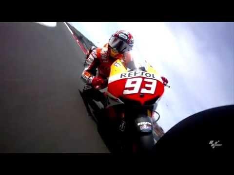 MotoGP™ Silverstone 2013 - Honda in Action