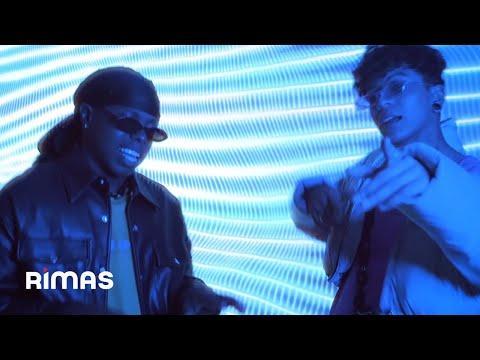 Conocerte - Joyce Santana X Big Soto ( Video Oficial )